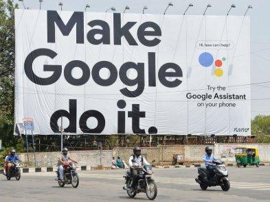Google инвестирует $10 млрд на развитие цифровых технологий в Индии