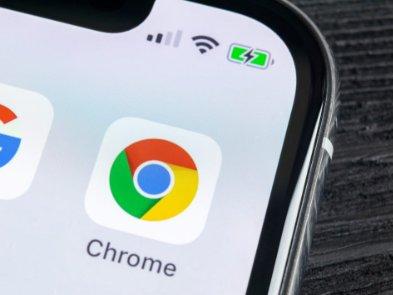 Браузер Google Chrome навчиться економити заряд акумулятора у Microsoft