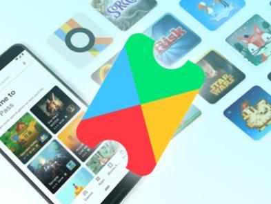 Google Play Pass: представили конкурента Apple Arcade