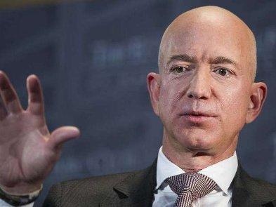 Джефф Безос написал последнее письмо в роли главы Amazon