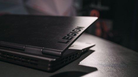 Lenovo оновила лінійку геймерських ноутбуків Legion