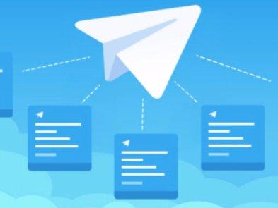 Запустили Telegram-бота, що допомагає визначити зараження коронавірусом