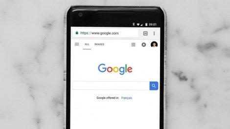 Google анонсувала редизайн інтерфейсу браузера Chrome