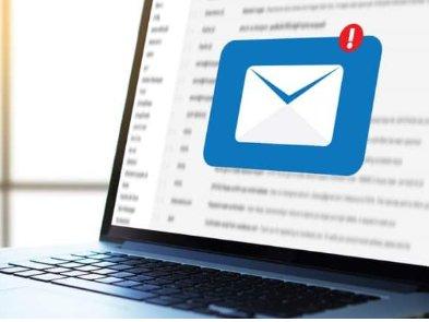Українська електронна пошта МЕТА зливає дані ФСБ