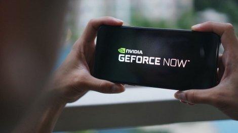Nvidia запускає GeForce Now для Android