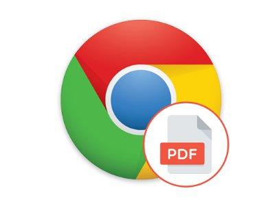 В Chrome теперь будет проще работать с документами в формате PDF