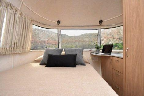 Adria радует новым мобильным домом на колесах