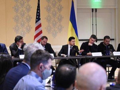 Зеленский в США призвал IT-инвесторов активно сотрудничать с Украиной