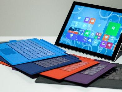 Microsoft видалила згадки про пристрої Huawei зі свого сайту