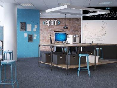 EPAM запрошує на другу хвилю магістерської програми «Інженерія програмного забезпечення»