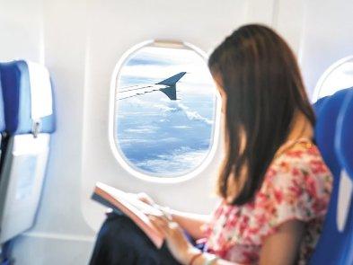Українці зможуть користуватись інтернетом на борту літаків