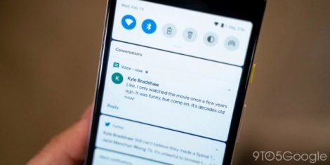 Google випустила першу бета-версію Android 11 для розробників: особливості ОС