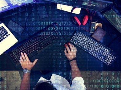 Український учений запропонував для кіберзахисту ідентифікувати користувачів мережі Інтернет