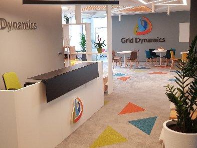 Grid Dynamics купує англійську Tacit Knowledge — світового експерта у галузі eCommerce