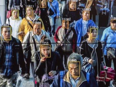 В Великобритании призвали урегулировать технологию распознавания лиц