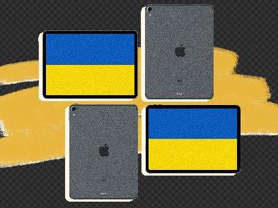 Apple зареєструвала в Україні дві торгові марки - «Эппл» та «Яблоко»