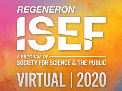 Виртуальный финал конкурса ISEF (International Science & Engineering Fair) пройдет 18-22 мая