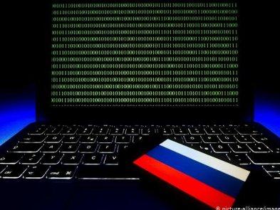США і Велика Британія звинуватили російську військову розвідку в сотнях кібератак за останні 2 роки