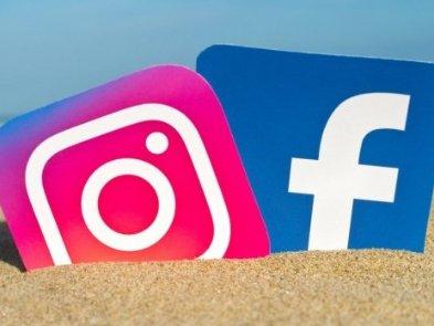Как растет украинская аудитория Facebook и Instagram: +2 млн в каждой