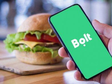 В 2020 году в Украине заработает Bolt Food — сервис доставки еды от эстонского Bolt