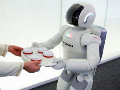 Ватикан розробив власні закони робототехніки