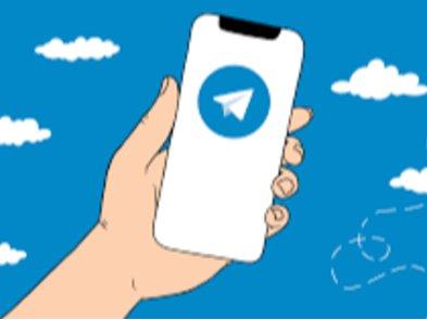 В Telegram запустили перенос истории из  других мессенджеров