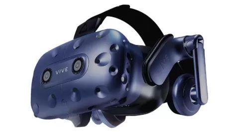 HTC анонсировала гарнитуру виртуальной реальности Vive Cosmos