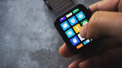 Огляд Xiaomi Mi Watch: всі секрети розумного годинника