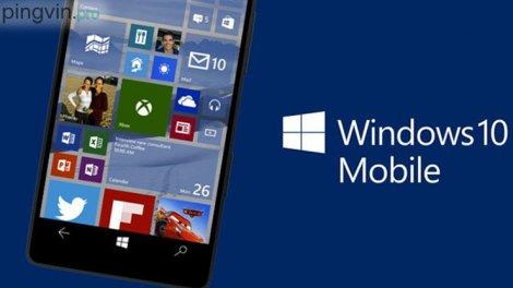 Windows 10 Mobile остаточно припиняє своє існування