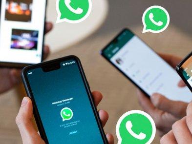 В WhatsApp появилась функция, которая позволит бороться с фейками