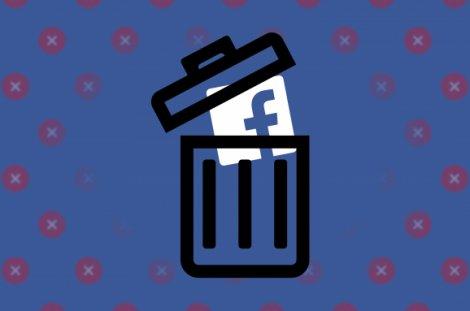 За півроку з Facebook та Instagram видалили понад 27 млн дописів