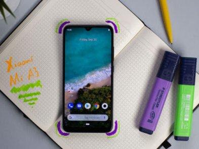 Xiaomi відклала оновлення Android 10 для Mi A3