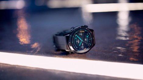 Huawei Watch GT 2 отримав підтримку SpO2
