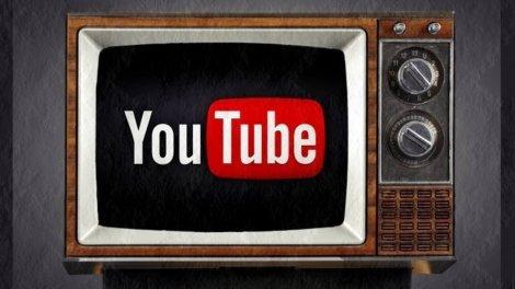 YouTube зробив свій сайт зручнішим для сенсорних екранів