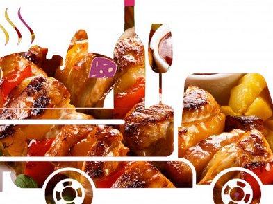 Google интегрировал в поиск сервис доставки еды