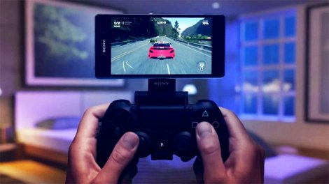 PlayStation 4 теперь позволяет стримить игровой процесс на устройства под управлением Android 5.0 и выше