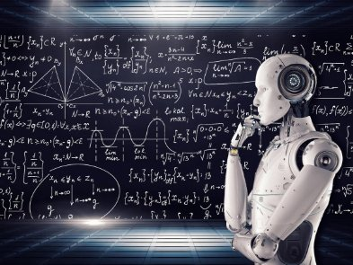 Європа боротиметься з Китаєм і США в галузі штучного інтелекту