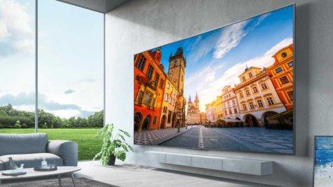Xiaomi представила телевізор Redmi Max 98 з діагоналлю 98 дюймів