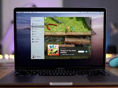 Игровой сервис Apple Arcade начал тестироваться сотрудниками Apple