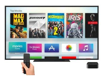 Apple представит собственный видеосервис по аналогии Netflix