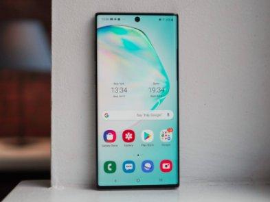 Samsung працює над бюджетним смартфоном Galaxy S10 Lite