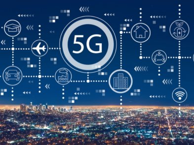 Зеленський відповів на петицію щодо заборони 5G-зв'язку в Україні