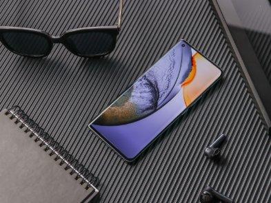 Флагманская серия смартфонов Х50 меняет опыт мобильной фотографии