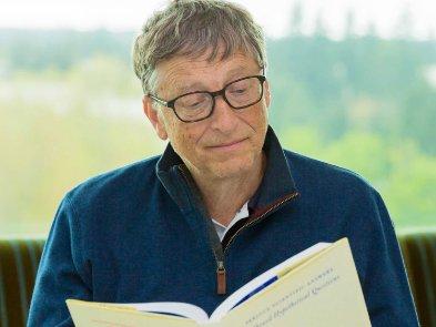 Netflix выпустит фильм о жизни Билла Гейтса