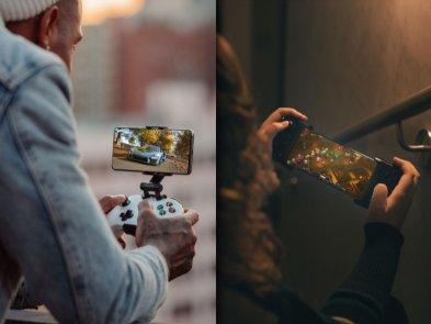 Microsoft запустит стриминговый игровой сервис xCloud на Android