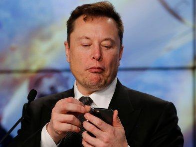 Выдавая себя за Илона Маска, мошенники украли более 2-х миллионов долларов
