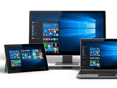 Microsoft заблокировала обновления для Windows 7
