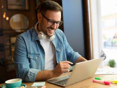 Количество удаленных вакансий на IT-рынке выросло в 4 раза за 2020 год