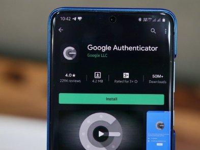 Google осчастливила поборников безопасности. В Google Authenticator появился удобный переезд на новый смартфон
