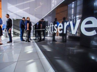 SoftServe передав 4 тонни засобів індивідуального захисту лікарям у 7 містах України